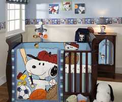 Baby Boy Nursery Themes Completing Cozy Spaces