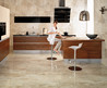 Kitchen Floor Tiles Designs