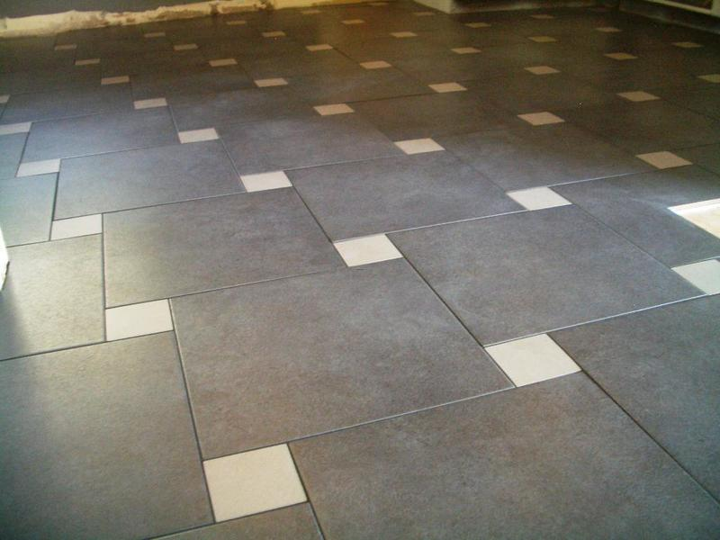 Floor Tile Patters Ideas For Small Kitchen., Kitchen Floor Tiles Designs Ideas