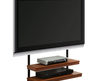 Furniture. Stylish Wall Mount Tv Stand With Shelf Designs. Custom Decor Awesome Home Interior & Decoration Ideas