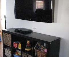 1000+ Ideas About Tv Wall Mount Bracket On Pinterest