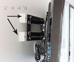 1000+ Ideas About Tv Wall Mount On Pinterest