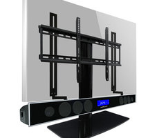 Best Full Motion Tv Wall Mounts And Universal Tv Stands
