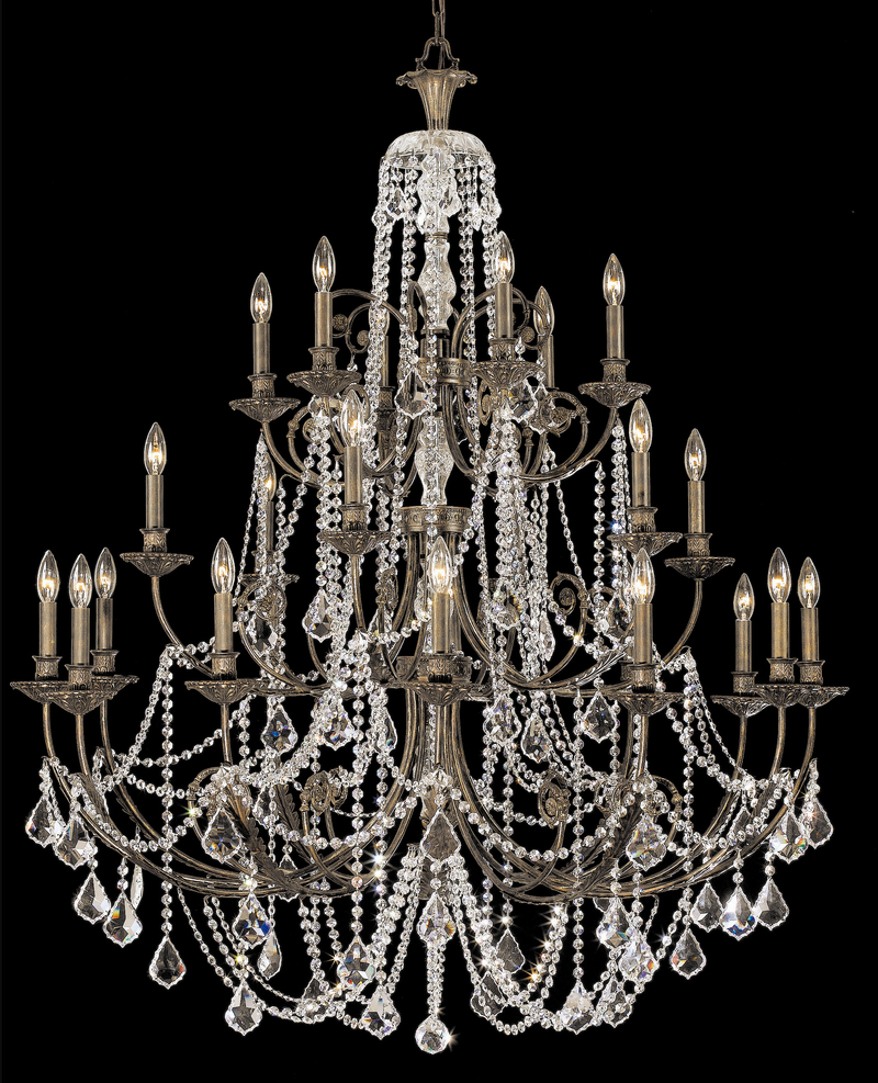 Chandeliers Crystal, Large Lighting.Com