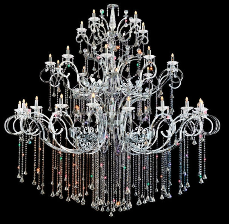 Chandeliers Crystal, Crystal Chandelier Lyrics
