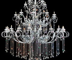 Crystal Chandelier Lyrics