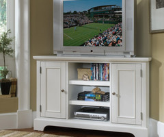 Darby Home Co Sherbourne Corner Tv Stand & Reviews