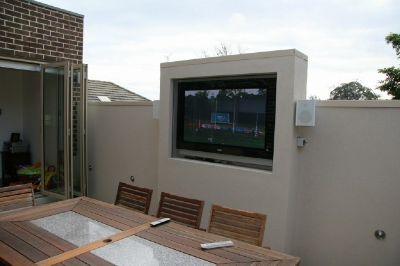 Outdoor Tv Cabinets With Doors, Outdoor Tv Cabinets Ideas With Regard To Outdoor Tv Cabinet Outdoor Tv Cabinets Protecting Your Tv