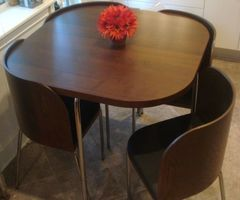 1000+ Ideas About Space Saving Dining Table On Pinterest