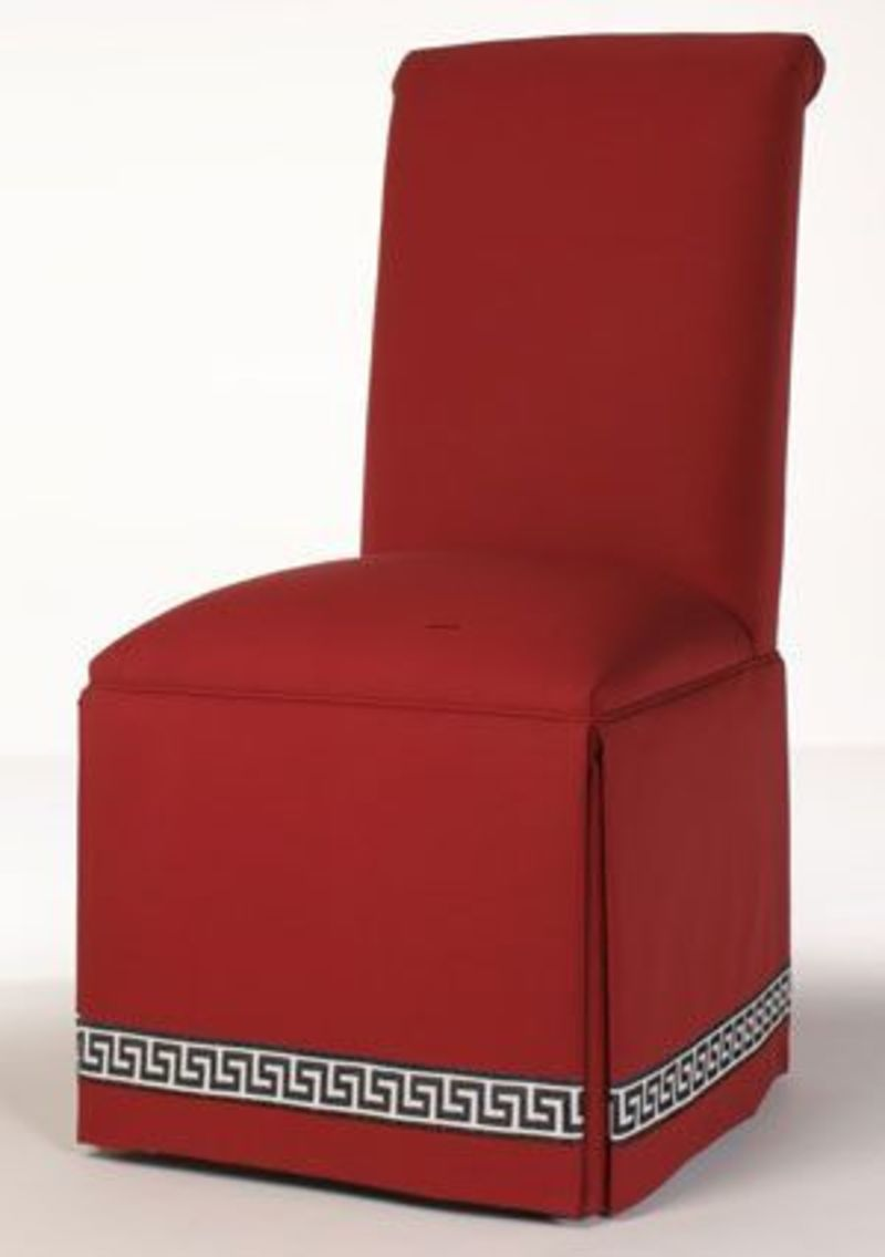 red slipcover for parsons chair 1000 images about parson chairs on