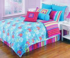 Girl Bedding Sets