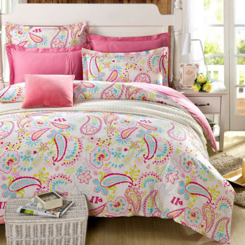 Bedding For Girls, Buy Products Online From China Wholesalers At Aliexpress.Com