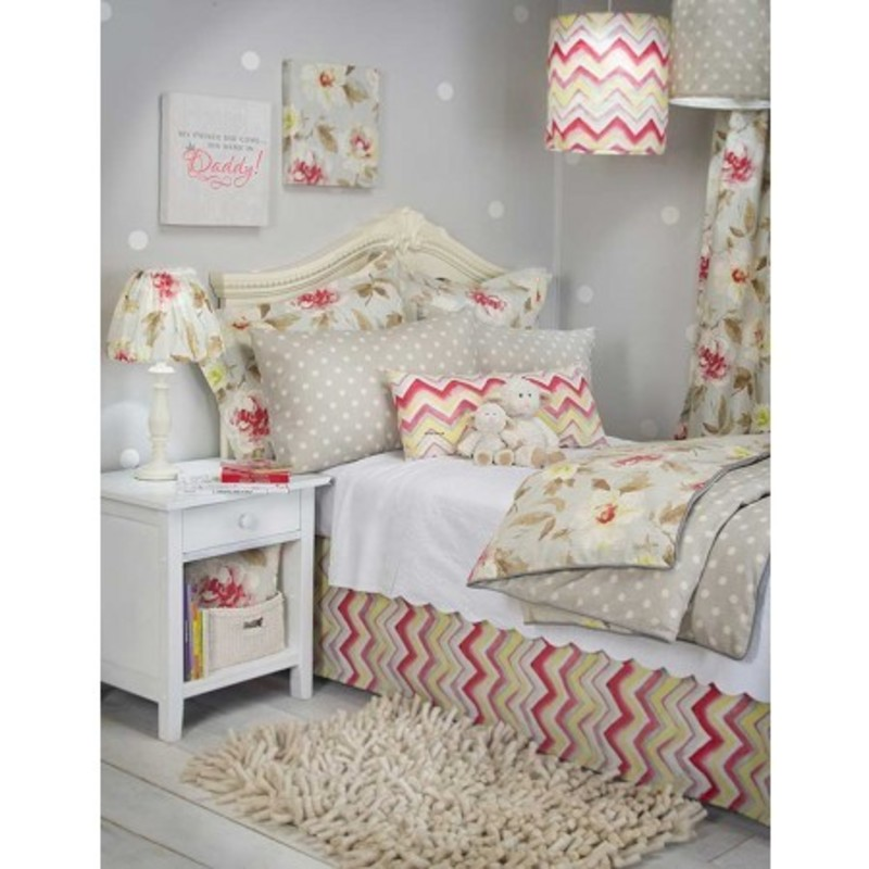 Bedding For Girls, Girls Bedding