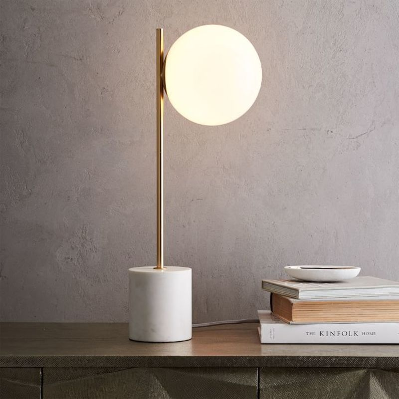 Table Lamps, Modern Table Lamps