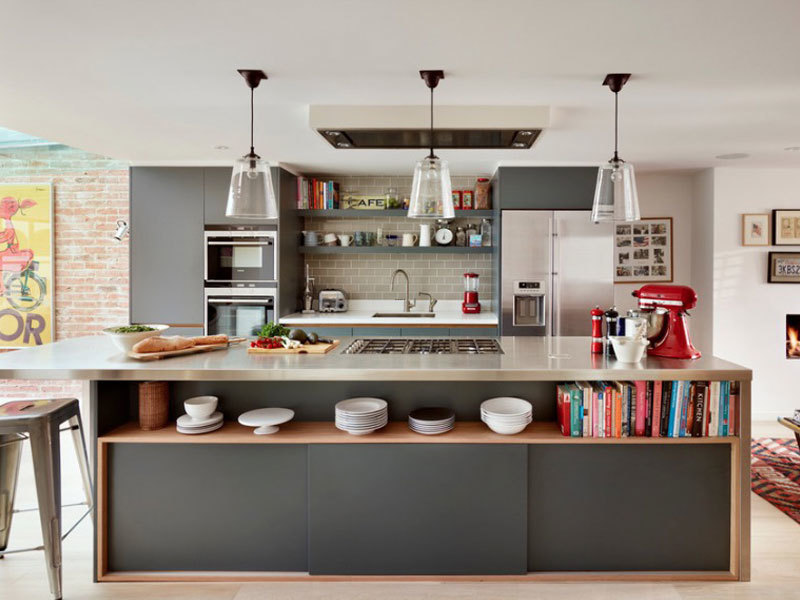 Small Kitchen Ideas, 20 Genius Small