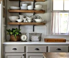 1000+ Ideas About Small Kitchens On Pinterest