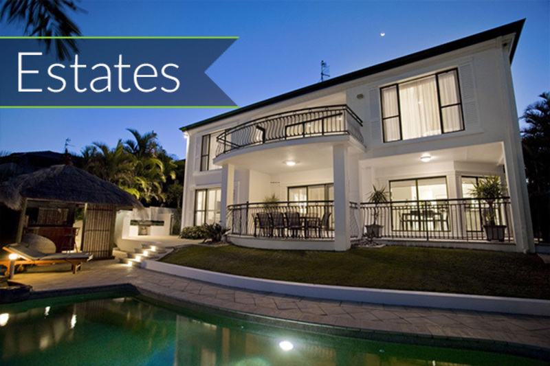 Dream Homes, Home Page « Metro Brokers Distinctive Collection