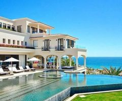 54 Stunning Dream Homes & Mega Mansions From Social Media — Style Estate