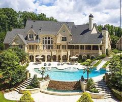 1000+ Ideas About Dream Homes On Pinterest