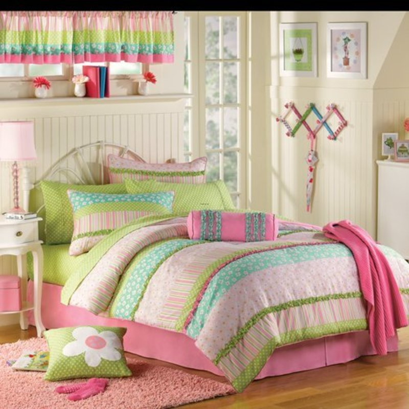 Bedding For Girls, 1000+ Images About Bedding Sets On Pinterest