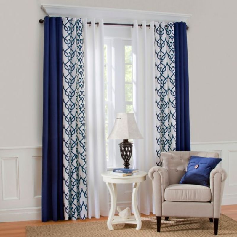 Curtains For A Living Room, 1000+ Curtain Ideas On Pinterest