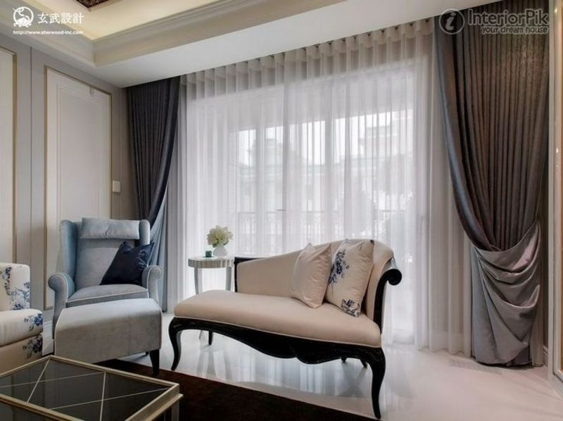 Curtains For A Living Room, 1000+ Ideas About Modern Living Room Curtains On Pinterest