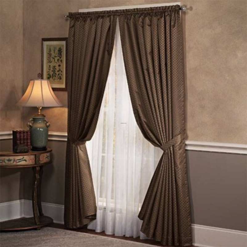 Curtains For A Living Room, Living Room Curtains Ideas