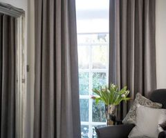 1000+ Ideas About Living Room Curtains On Pinterest
