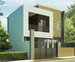 Design House In Malolos