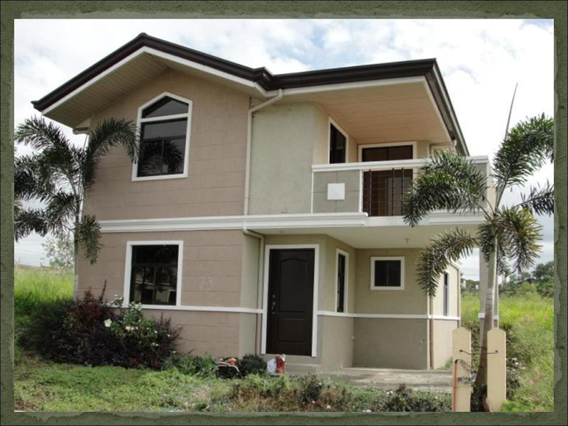 Bulacan House Design, Newly Completed Projects