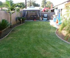 Backyard Landscaping Ideas Pictures Small Yards – Thorplc.Com