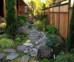 1000+ Ideas About Small Yard Design On Pinterest