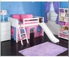 Girls Loft Bed Ideas Home Design Ideas