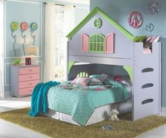 1000+ Ideas About Girl Loft Beds On Pinterest