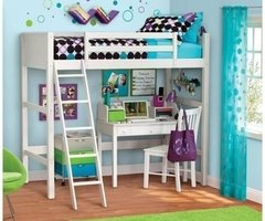 Top Rated Girls Loft Beds For 2016