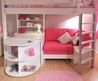 1000+ Ideas About Bunk Beds For Girls On Pinterest