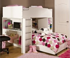 1000+ Images About Teen Loft Beds On Pinterest