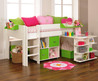Best Popular Loft Beds For Girls Today — Girl Bedrooms