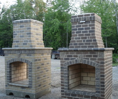 1000+ Images About Trafalgar Patio Fireplace On Pinterest