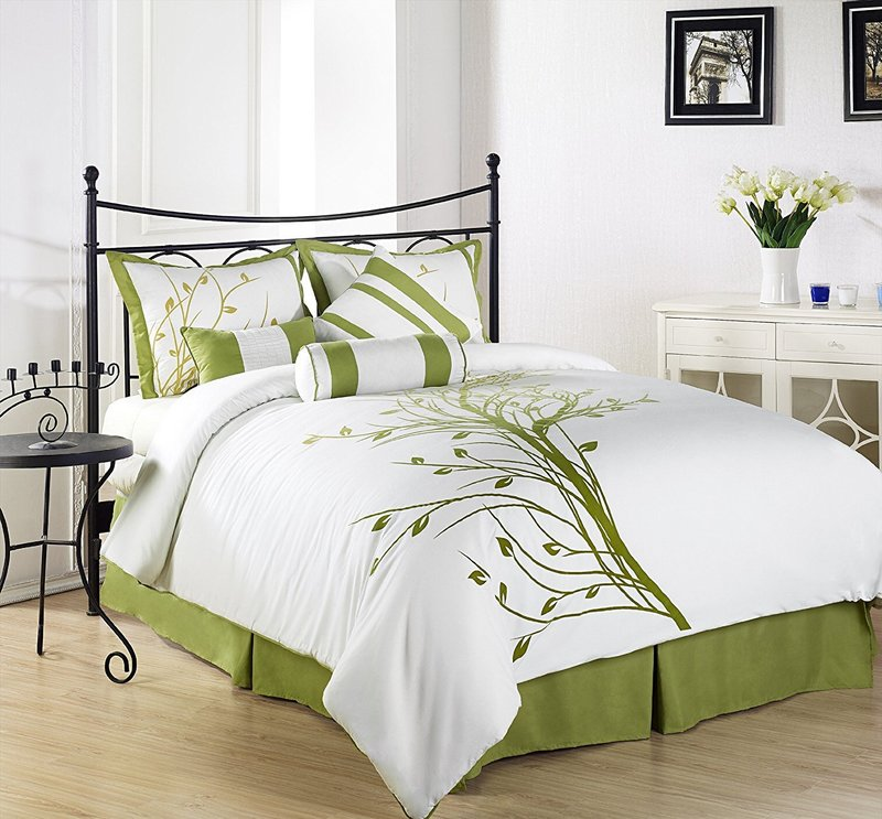 Tree King Comforter Sets, Amazon.Com