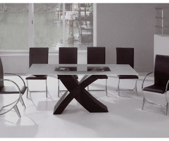 Modern Dining Room Table And Chairs Exterior Modern Dining Tables