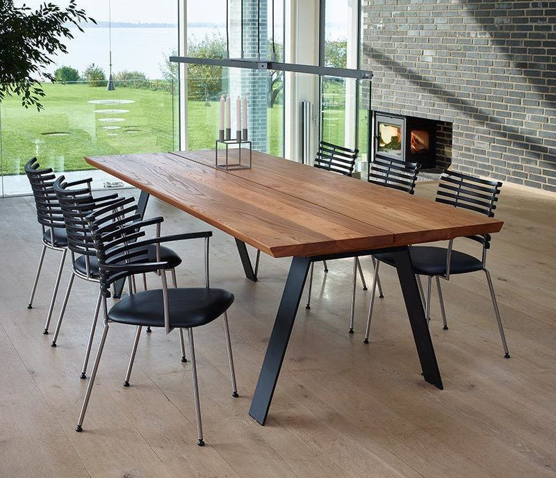 Modern Dining Tables, Solid Wood Dining Tables