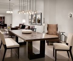 1000+ Ideas About Contemporary Dining Table On Pinterest