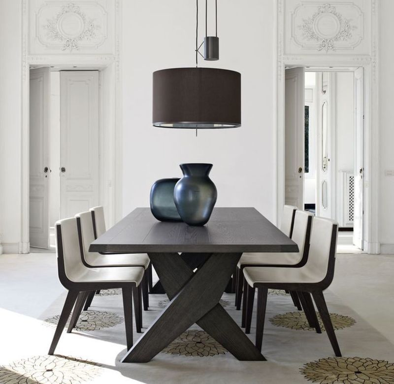 Modern Dining Tables, 1000+ Ideas About Modern Dining Table On Pinterest