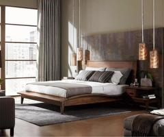 Contemporary Modern Bedding — Aio Contemporary Styles