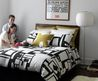 Modern Bedding Collection From Dwell Studio