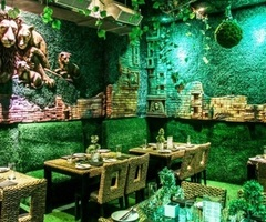 Jungle Jamboree Sector 29, Special Offers On Food & Beverages By Nearbuy