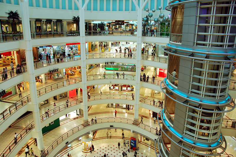 Design Shopping Mall, How To Design A Shopping Mall? Here Is A Simple And Stupid Way To Get It Right!