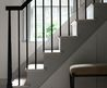 17 Best Ideas About Modern Stair Railing On Pinterest