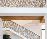 Modern Stair Rail. Stair Railing Ideas And Designs In Modern Style Interior Stair Railing. Stair Railing Contemporary Staircase. Modern Cable Stair Railing. Contemporary Stair Railing Modern Stair Railings. Modern Contemporary Stairs Using Cable Railing N
